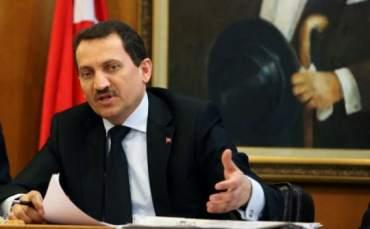Mehmet Atalay olay yerinde