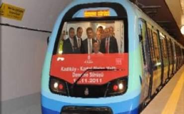 Malatya'ya hızlı tren için ihale hazırlığı
