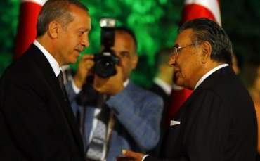 Erdoğan'ın fendi Aydın Doğan'ı yendi
