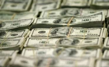 Dolar yeni tarihi zirvede
