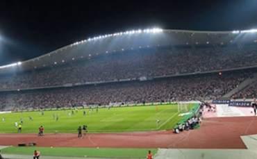 Beşiktaş'ın Olimpiyat Stadı çilesi!