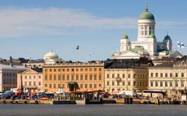 Finladiya'da göçmen sayısında rekor artış